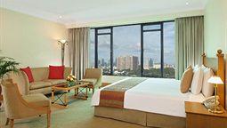 هتل هریتیج مانیل فیلیپین