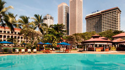 هتل هیلتون کلمبو سریلانکا