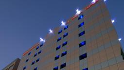 هتل هیلتون ریاض عربستان