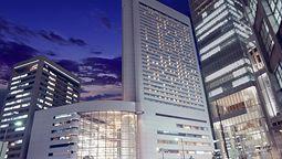هتل هیلتون اوساکا ژاپن