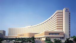 هتل هیلتون توکیو ژاپن