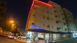 هتل اچ ام ست پالاس 1 جده عربستان
