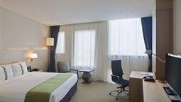 هتل هالیدی این گوانگجو کره جنوبی