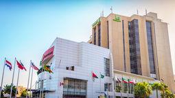 هتل هالیدی این کویت