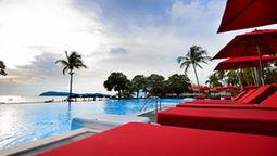 هتل هالیدی ویلا لنکاوی مالزی