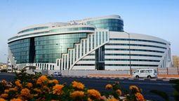 هتل هالیدی ویلا دوحه قطر