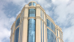 هتل هریزون دوحه قطر