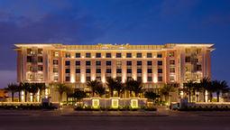 هتل هرمز مسقط عمان