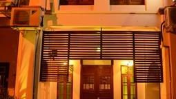 قیمت و رزرو هتل در پنانگ مالزی و دریافت واچر