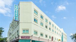 هتل 81 تریستر سنگاپور