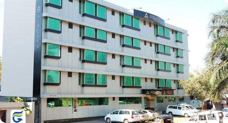 هتل ایرلینک بمبئی - ارزانترین هتل های بمبئی