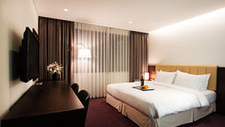 هتل آروپا سئول کره جنوبی