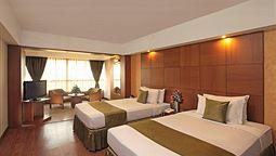 هتل آئورورا پونه هند