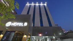 قیمت و رزرو هتل در گوانگجو کرهجنوبی و دریافت واچر