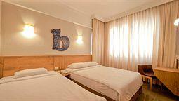 هتل بنکولن سنگاپور