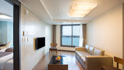 هتل سیلدمر کره جنوبی