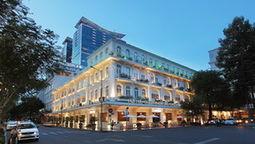 هتل کانتیننتال سایگون هوشیینه ویتنام