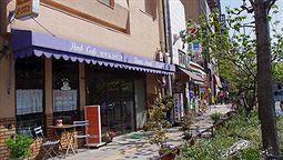 هتل دایکی اوساکا ژاپن