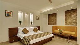 هتل دهلی سیتی سنتر دهلی نو هند