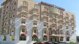 هتل گلدن مسقط عمان