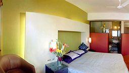هتل گلدن سوان بمبئی هند