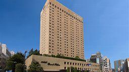 هتل گرند پالاس توکیو ژاپن