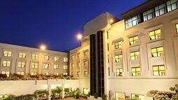 هتل گرین پارک حیدر آباد هند
