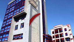 هتل هالیدی بیشکک قرقیزستان