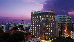هتل جن ماله مالدیو