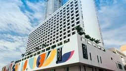 هتل جن پنانگ مالزی