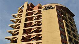 هتل کیمبرلی مانیل فیلیپین