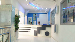 هتل کوالیتی دهلی نو هند
