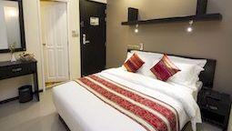 هتل لیز ماله مالدیو