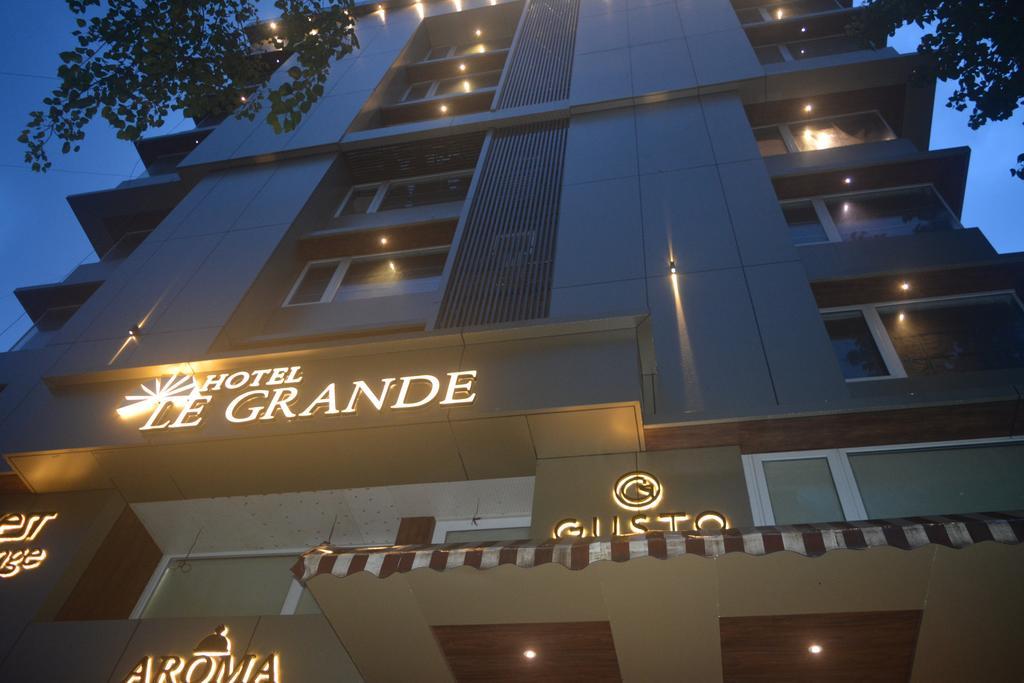 هتل لگرانده بمبئی - تخفیف رزرو هتل در بمبئی