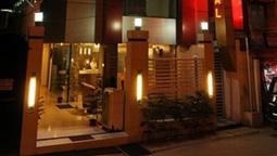 هتل لی اینترنشنال کلکته هند
