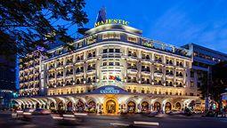 هتل مجستیک سایگون هوشیینه ویتنام