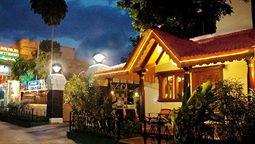 هتل مامالا هریتیج چنای هند