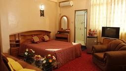 هتل نپالایا کاتماندو نپال