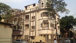 هتل نست اینترنشنال کلکته هند
