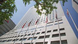 هتل نیکو اوساکا ژاپن