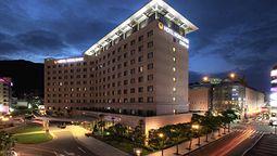 قیمت و رزرو هتل در بوسان کرهجنوبی و دریافت واچر