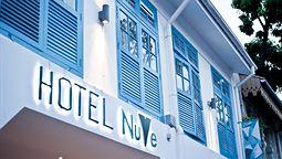 هتل نووه سنگاپور