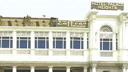 هتل پالاس دهلی نو هند
