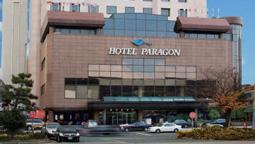 هتل پاراگون کره جنوبی
