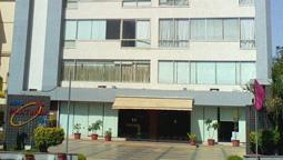 هتل پلاتینیوم این احمد آباد هند