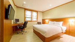 هتل پرادو گوانگجو کره جنوبی