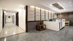 هتل سالوت احمد آباد هند