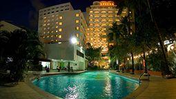 هتل ساورا چنای هند