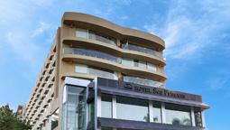 هتل سی پرنسس بمبئی هند