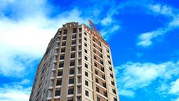 هتل سنترال کوالالامپور مالزی